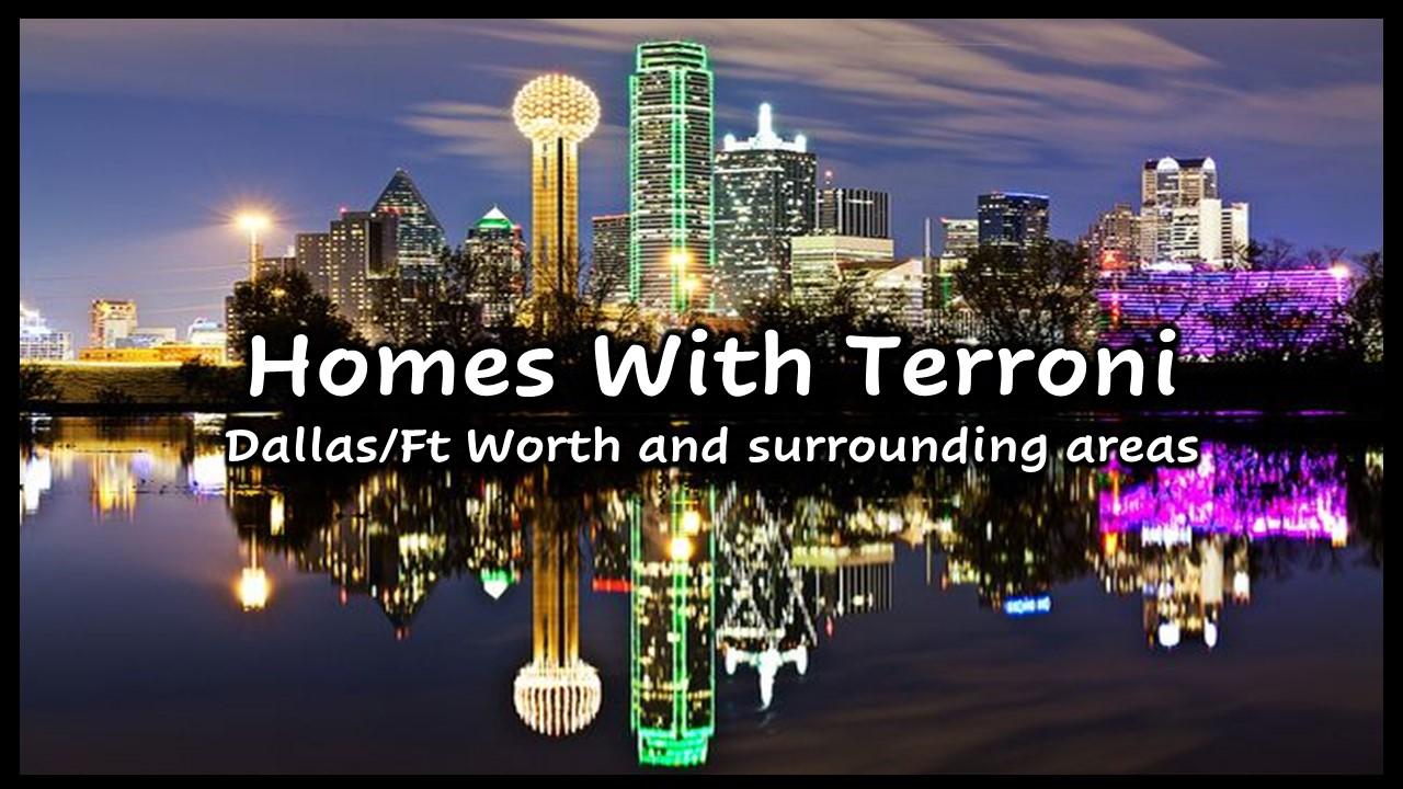 Dallas/Ft. Worth Real Estate